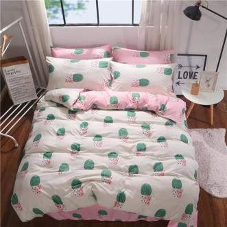 Постельное белье Модное CL001 2 спальное 180х215 СИТРЕЙД