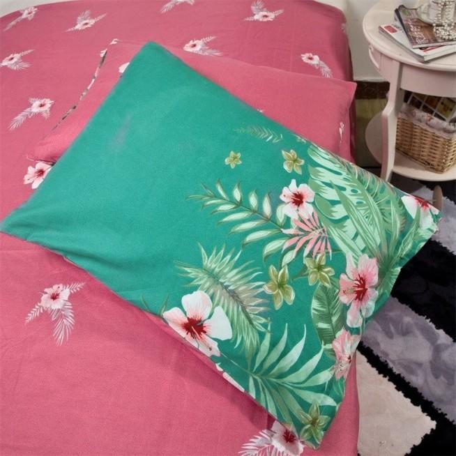 Белье постельное Модное сатин CL012 2 спальное 180х215 СИТРЕЙД