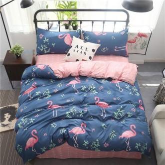 Постельное белье Модное CL015 2 спальное 180х215 СИТРЕЙД