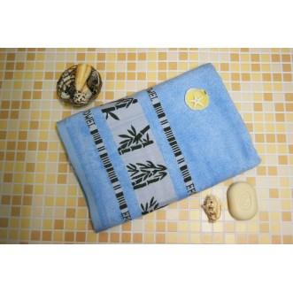 Полотенца махровые бамбук PL10 50х90 СИТРЕЙД