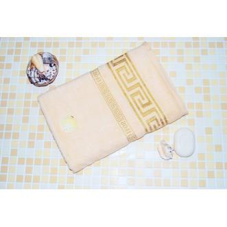 Полотенца махровые бамбук PC11 70х140 СИТРЕЙД