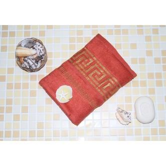 Полотенца махровые бамбук PC13 70х140 СИТРЕЙД