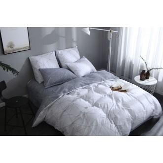 Делюкс сатин белье постельное L126 евро СИТРЕЙД