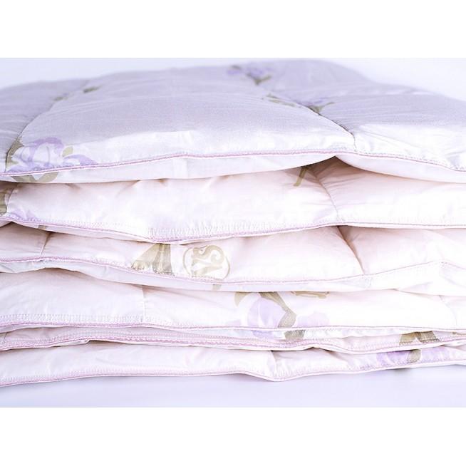 Купить одеяло Царственный Ирис 1,5 спальное 150х200 Nature's
