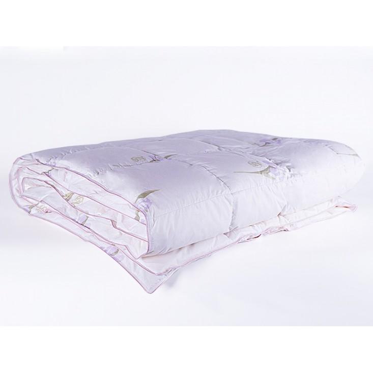 Одеяло Царственный Ирис евро макси 220х240 Nature's ЦИ-О-8-3