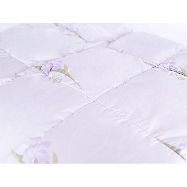 Купить одеяло пуховое Царственный Ирис евро макси ЦИ-О-8-3