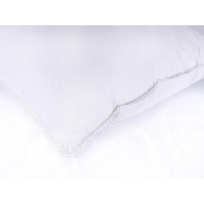 Идеальное приданое подушка упругая 70x70 Nature's
