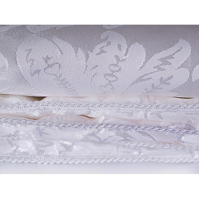 Купить одеяло шелковое Королевский шелк легкое евро 200х220 КШ-О-7-1