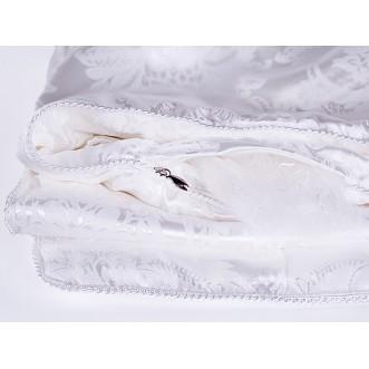 Купить одеяло шелковое Королевский шелк легкое евро КШ-О-7-1