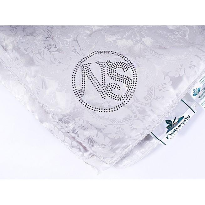 Одеяло Королевский шелк легкое евро 200х220 Nature's