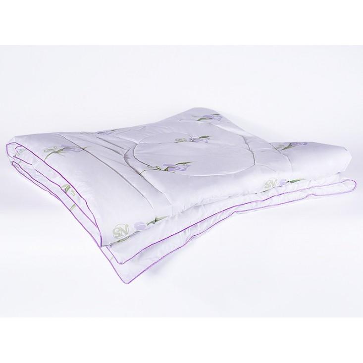 Одеяло Радужный Ирис 1,5 спальное 140х205 Nature's