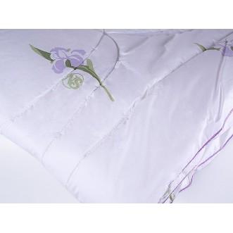 Купить одеяло Радужный Ирис 1,5 спальное 160х210 Nature's