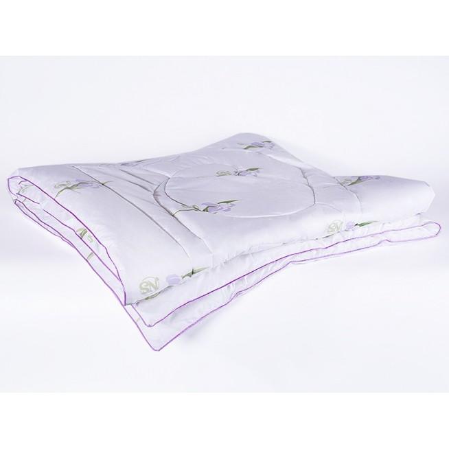 Одеяло Радужный Ирис 2 спальное 172х205 Nature's РИ-О-4-3