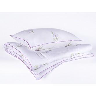 Купить одеяло шелковое Радужный Ирис 2 спальное 172х205 РИ-О-4-3