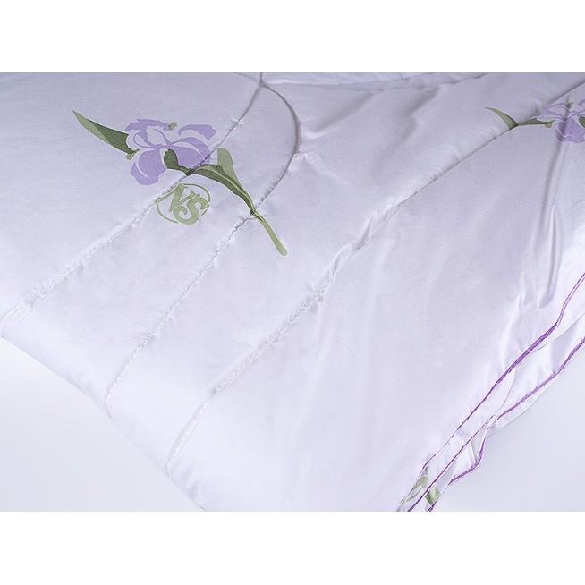 Купить одеяло шелковое Радужный Ирис 2 спальное РИ-О-4-3