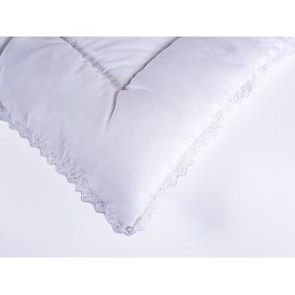 Купить подушку для грудничка Бамбуковый медвежонок БМ-П-2-1 40x60 Nature's