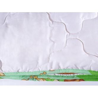 Купить одеяло детское легкое Бамбуковый медвежонок БМ-О-2-2