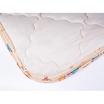 Купить одеяло детское всесезонное Забавная овечка ЗО-О-2-3