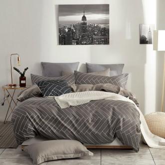 Купить постельное белье сатин делюкс L150