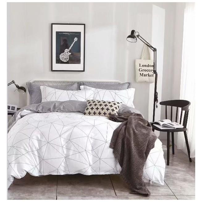 Постельное белье TWILL TPIG2-527 2 спальное Tango