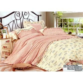Постельное белье Прованс SVI04-984 1/5 спальный Tango