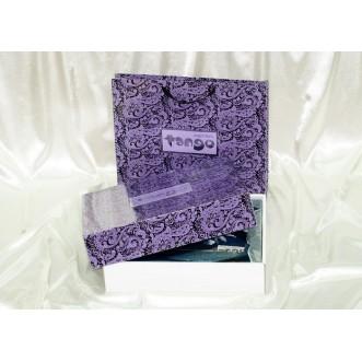 Белье постельное сатин TS01-722 1/5 спальное Tango