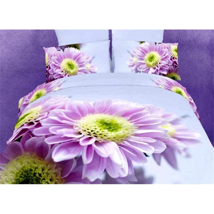 Постельное белье сатин TS01-FS619 1/5 спальное Tango