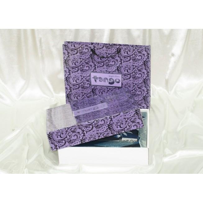 Белье постельное сатин TS03-128/1 евро Tango