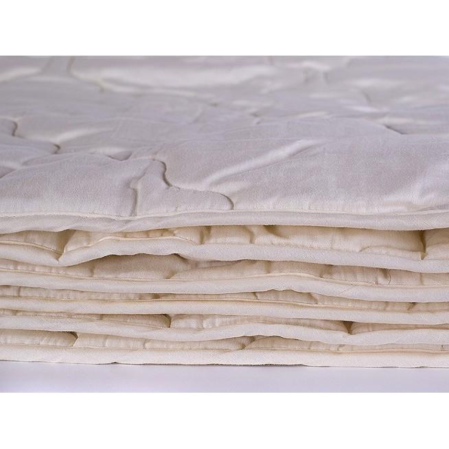 Одеяло Золотой мерино 1,5 спальное 140х205 Nature's ЗМ-О-3-3