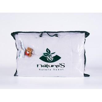 Купить подушку регулируемую Бамбуковый медвежонок БМ-П-2-2 40x60 Nature's упаковка