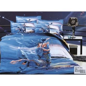 Купить комплект постельного белья Гороскопы Стрелецевро Tango