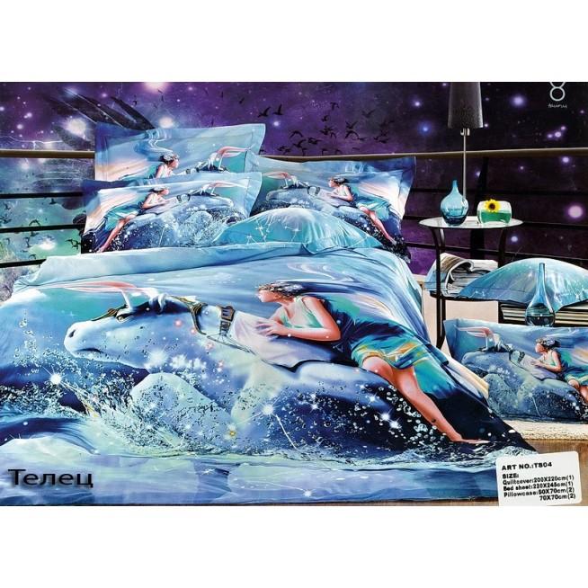 Купить комплект постельного белья Гороскопы Телецевро Tango
