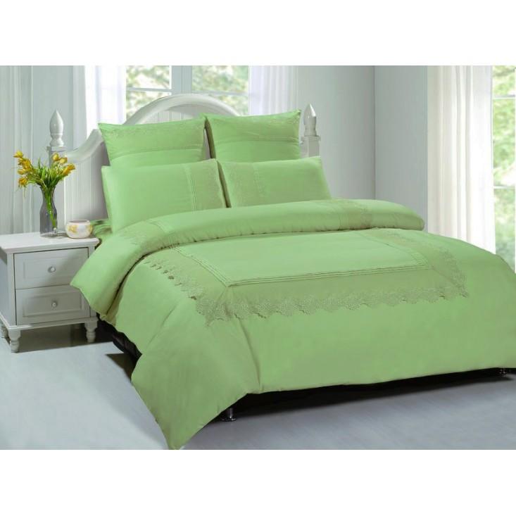 Купить комплект постельного белья Гипюр GPR6-05 евро Tango