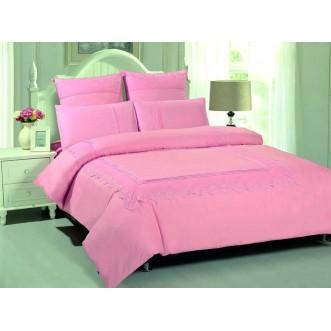 Купить комплект постельного белья Гипюр GPR6-06 евро Tango