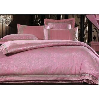Купить комплект постельного белья Жаккард TJ300-42 евро Tango