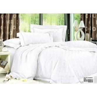 Купить комплект постельного белья Жаккард TJ300-06 евро Tango