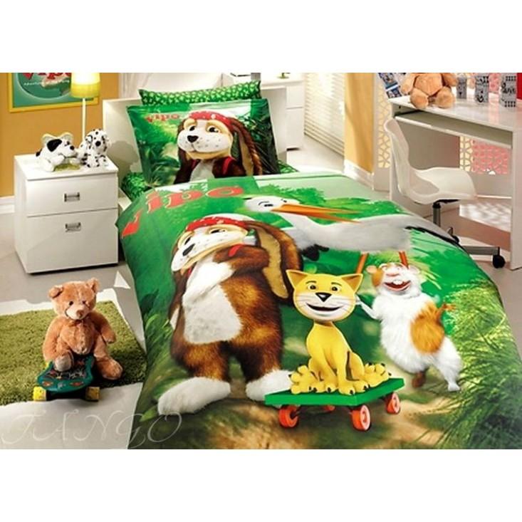 Купить детское постельное белье 1062-07 1.5 спальное Hobby Vipo
