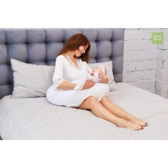 Подушка для беременных бумеранг I 170 Mama Relax фото