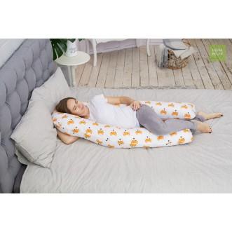 Купить наволочку Лисички для подушки U 340 Mama Relax в магазине Lux Postel