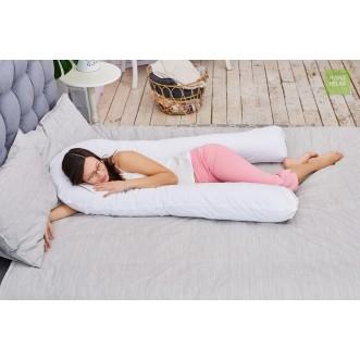 Наволочка Нежно-белая для подушки U 340 Mama Relax фото