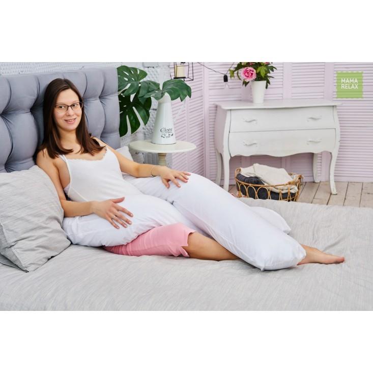 Наволочка Нежно-белая для подушки U340