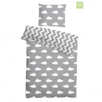 Купить постельное белье Зефир Mama Relax в магазине Lux Postel