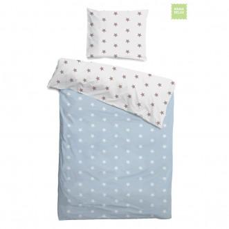 Купить постельное белье Молочный шоколад Mama Relax в магазине Lux Postel
