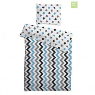 Купить постельное белье Нежные сны Mama Relax в магазине Lux Postel
