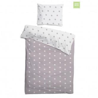 Купить постельное белье Доброе утро Mama Relax в магазине Lux Postel