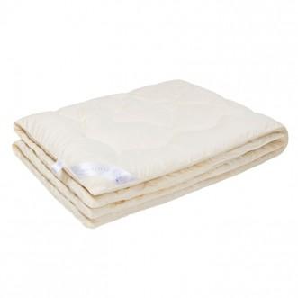 Одеяло Караван легкое 2 спальное 140х205 Ecotex