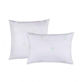 Подушка Бамбук Premium 50х70 Ecotex