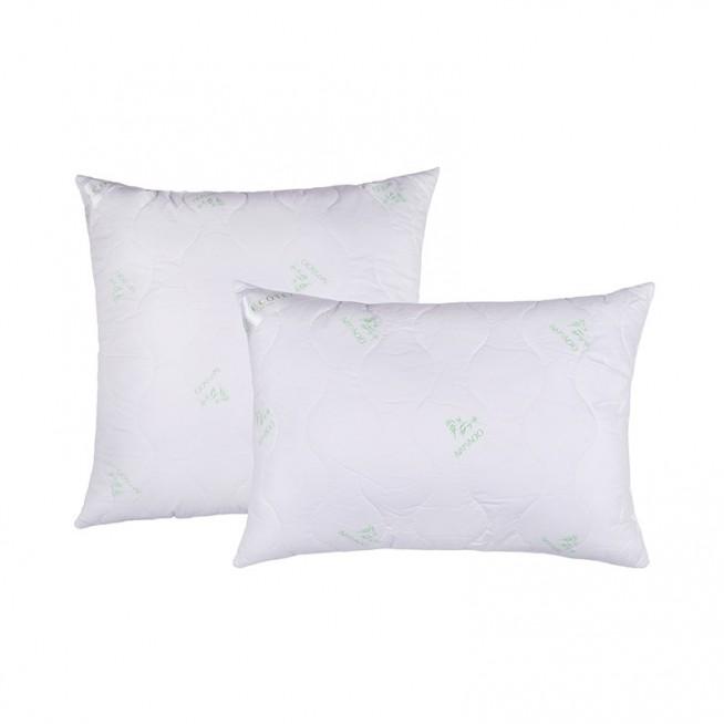 Подушка Бамбук Premium 70х70 Ecotex