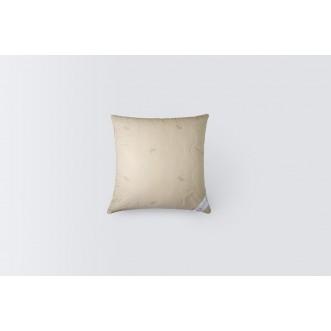 Подушка Золотое руно 70х70 Ecotex