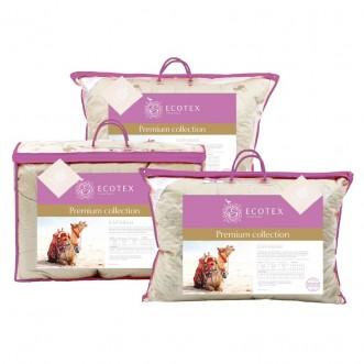 Купить подушку Караван 50х70 Ecotex в магазине Lux Postel